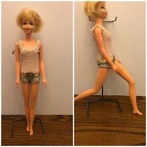 Vintage Barbie Casey doll