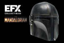 💥eFX Collectibles: The Mandalorian Helmet 1:1 scale Prop Replica LE750  💥