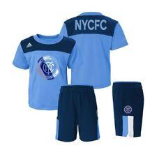 b0da9b58d New York City FC MLS Fan Jerseys