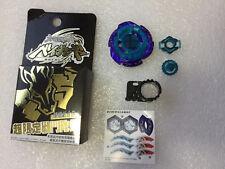 Takara Tomy Beyblade METAL FUSION LIMITED EDITION OMEGA DRAGONIS 85XF