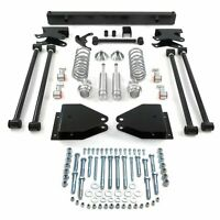Chevy Truck 1999-2007 Heavy Duty Helix 733241 Triangulated 4-Link Kit 1 Pack