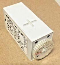 NAIS PANASONIC S1DX S1DX-A2C 1S-AC120V Relay Timer adx1104