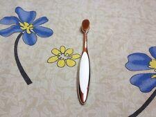 Slay cosméticos de lujo pequeño búfer de Base Oval Pincel Aplicador