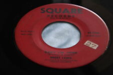 Rare Rockabilly 45: Bobby Lance ~  Mama Says No & Baby I'm Gone on Square