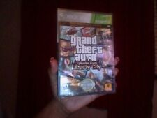 grand theft auto episodes from liberty city Platinum Hits-2 Complete Games