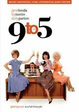 9 to 5 Sexist Egotistical Lying H 0024543231523 DVD Region 1