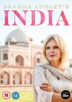 Nuovo Joanna Lumleys - India DVD