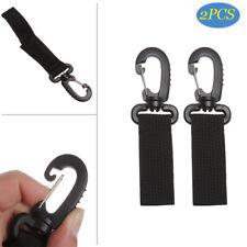 Wheelchair Accessories Stroller Hooks Shopping Bag Clip Pram Carriage Hanger