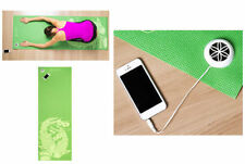 Yoga & Pilates Mats & Non-Slip Towels