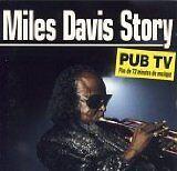 DAVIS MILES - Miles Davis story - CD Album