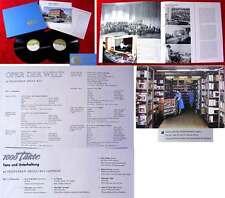 2LP Box Teldec 1000 Takte Promo Box  w/ Booklet