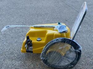 STAR - Commercial Pressure Washer - K 300 T -200bar 380v