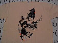 XL- NWOT Mix' Media T- Shirt