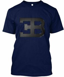Bugatti - Eb Gildan Tee T-Shirt