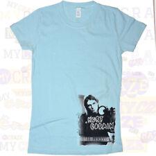 KURT COBAIN Nirvana Womens T-Shirt