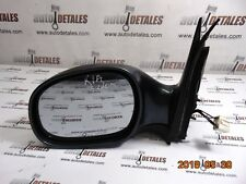 KIA Carnival Sedona front left complete electric wing mirror used 2001