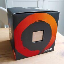 AMD Ryzen 7 2700X YD270XBGAFBOX 3.7 GHz 8-Core AM4 Processor