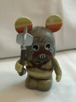 "DISNEY VINYLMATION 3"" TUSKEN RAIDER - STAR WARS SERIES 2"