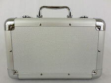 Aluminum Carrying Case #347 with Adjustable/Removable Dividers