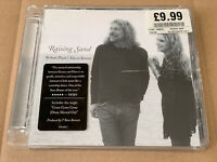 Robert Plant | Alison Krauss   Raising Sand  CD  Album 2007 (CD87)