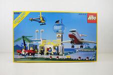 LEGO #6396 International Jetport w/ box instructionsLEGOLAND Town Sytem VGC