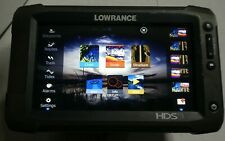 Lowrance Hds 9 Touch Insight Gen 2 Gps Fishfinder Lowrance