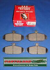 no-original Set de pastillas freno VOLVO 740 760 940 960 CARBURADOR inyección &