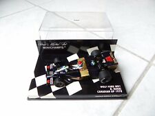 Wolf Ford WR1 Bobby Rahal Canadian GP #21 1978 Minichamps 1/43 F1 Formule 1