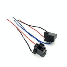 H4 472 headlight bulb repair socket connector plug wire