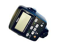 New listing Nikon Su-800 Wireless Speedlight Commander In Mint Condition W/Case