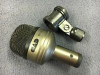CAD KM212 Dynamic Bass/Kick Drum Microphone
