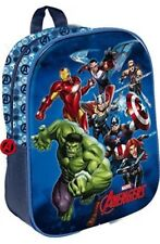 Borsa zaino AVENGERS mis 25-11-H32 Licenza Marvel