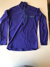 Patagonia 1/4 Zip Track Suit Men Size M