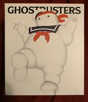 Ghostbusters Karate Kid Puft Gozer Figure NEW Loot Crate DX Exclusive