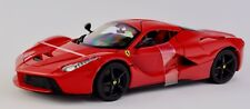 Ferrari LaFerrari 1:18 Model Car Maisto Special Edition, New