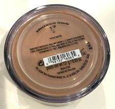 BareMinerals All-Over Face Color, Warmth, 0.05 Oz / 1.5g