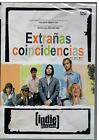 Extrañas coincidencias (I Heart Huckabees) (DVD Nuevo)