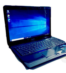 Laptop ASUS Very Clean And Fast No Issues Ready To Use