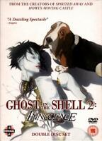 Ghost in the Shell 2 : Innocence (2 DVD Set / Mamoru Oshi 2004)