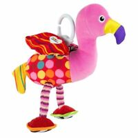 Lamaze Flapping Fiona Rattle Pushchair Accessories