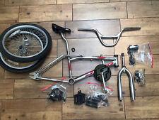 90's Vintage Dyno Compe BMX Bike - gt haro redline oldschool