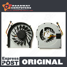HP Pavilion DV6-3000 DV6-3206ax DV6-4000 CPU Cooling Fan