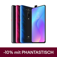 "Xiaomi Mi 9T 128GB 6GB Smartphone NFC 6,39"" Full Screen Display Global version"