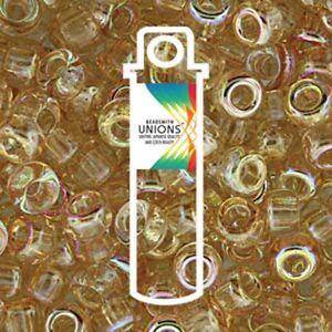 Unions 11/0 Seed Beads Round Glass Miyuki Czech Rocailles 20 Grams U-Pick