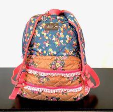 Matilda Jane Floral Scholarly Me Backpack