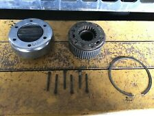 Ford Dana 50 Ford Chevy Dodge Dana 60 Manual Locking Hub Lock Out (1) 30 Splines