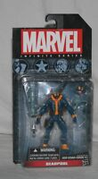marvel universe infinite series deadpool MOSC 3.75