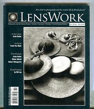 LensWork Magazine January/February 2005 Linda Butler EX 041717nonjhe