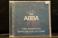 Abba - The Complete Singles Collection     2 CDs