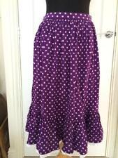 Ethnic/Peasant Vintage Original Plus Size Skirts for Women